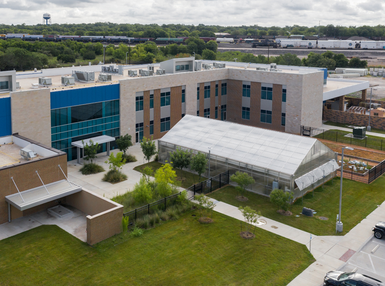 Facility Pics Summer 2020