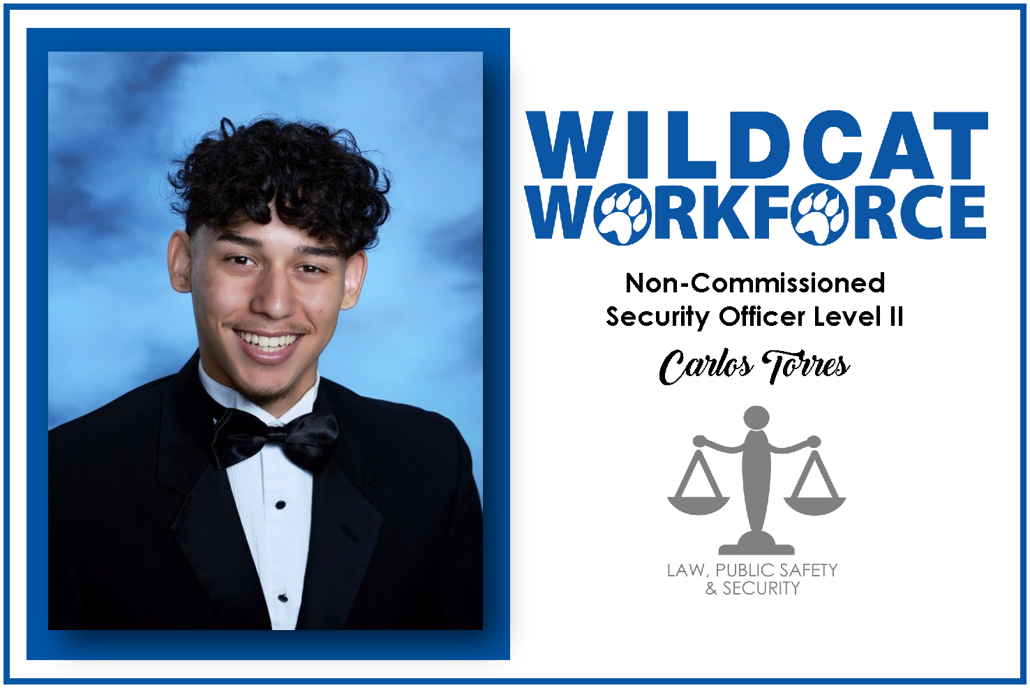 Security Officer 2019 Certifications